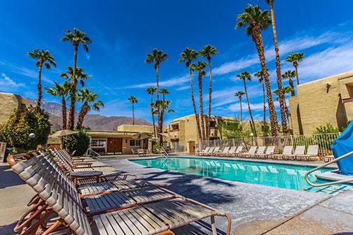 Villas For Rent In Palm Desert